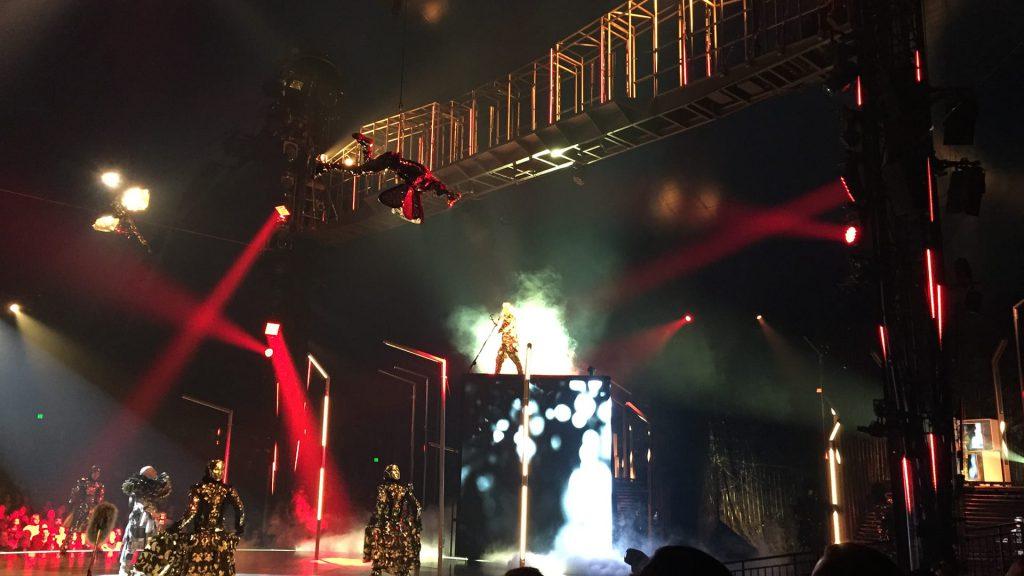 Image Cirque