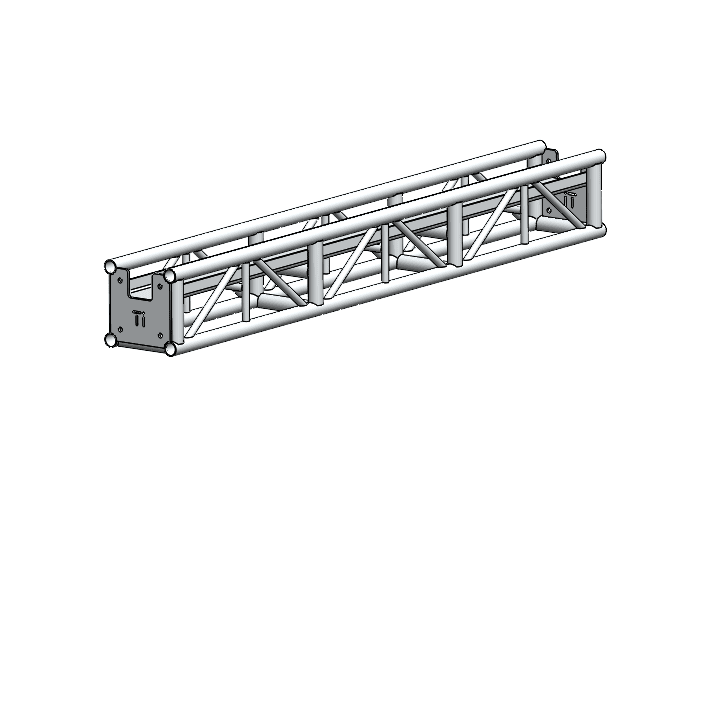 1212P – CABLE TRAY WITH CHANNEL